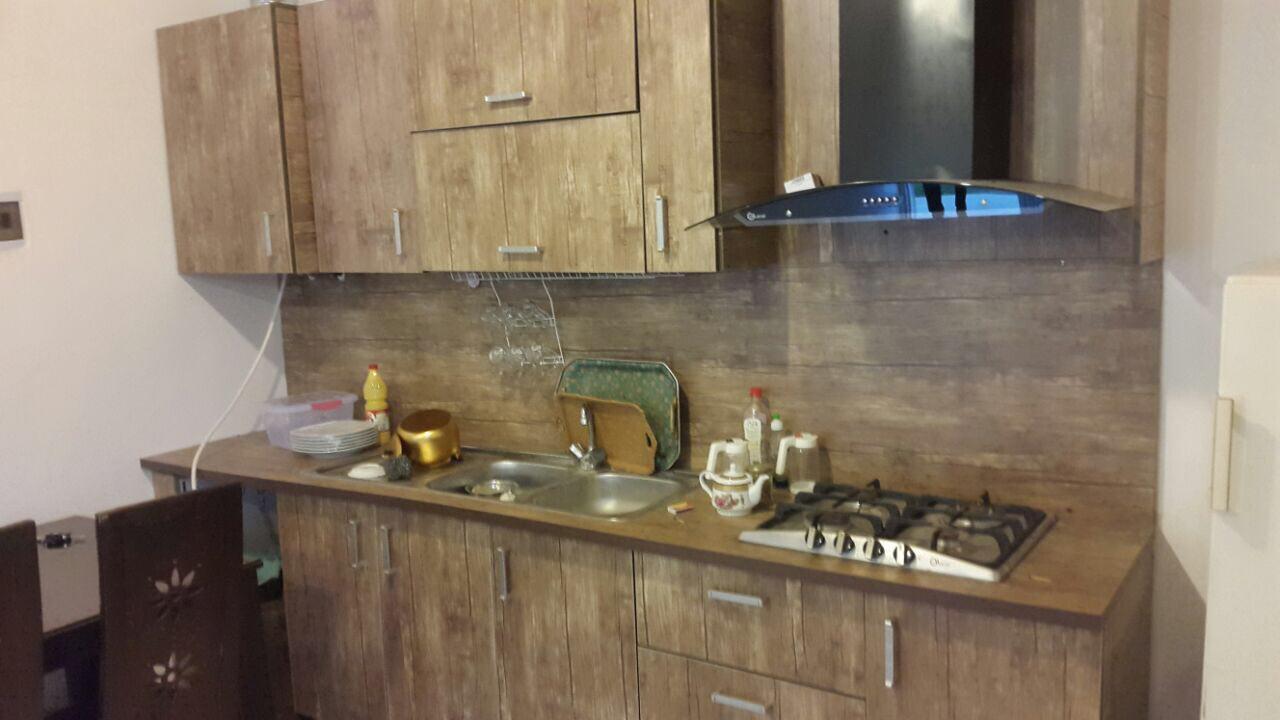آشپزخانه ویلا شهرکی
