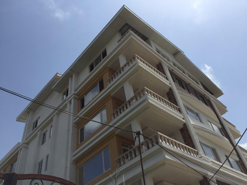 آپارتمان لوکس انزلی (5)