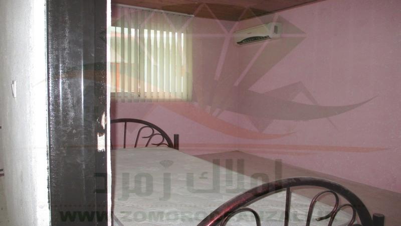 اتاق خواب ویلای لوکس ساحلی