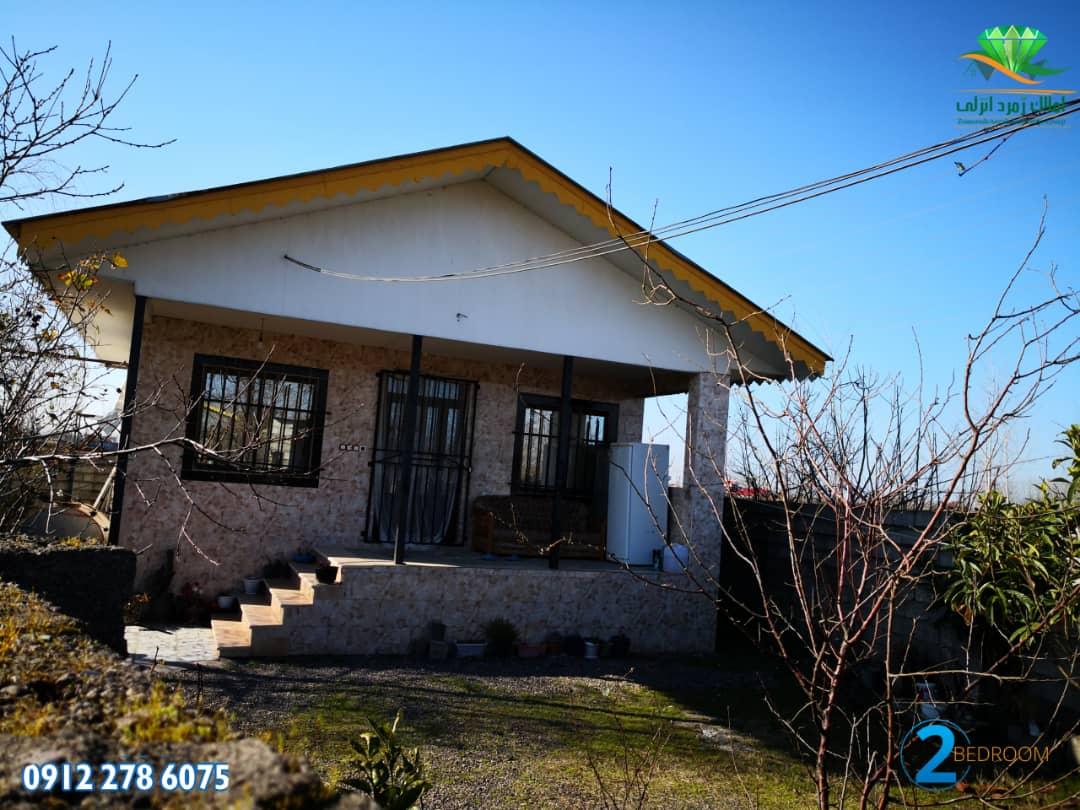 خانه باغ روستایی شمال گیلان نزدیک لاهیجان