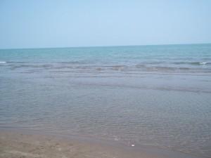 دریا امیر بکنده زیباکنار