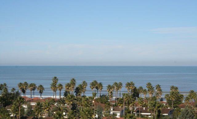 دهکده ساحلی انزلی