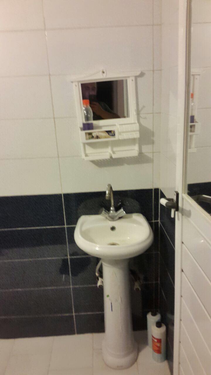 سرویس بهداشتی ویلا