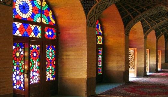 مسجد زیبا (2)