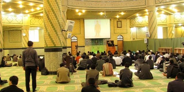 مسجد زیبا (3)