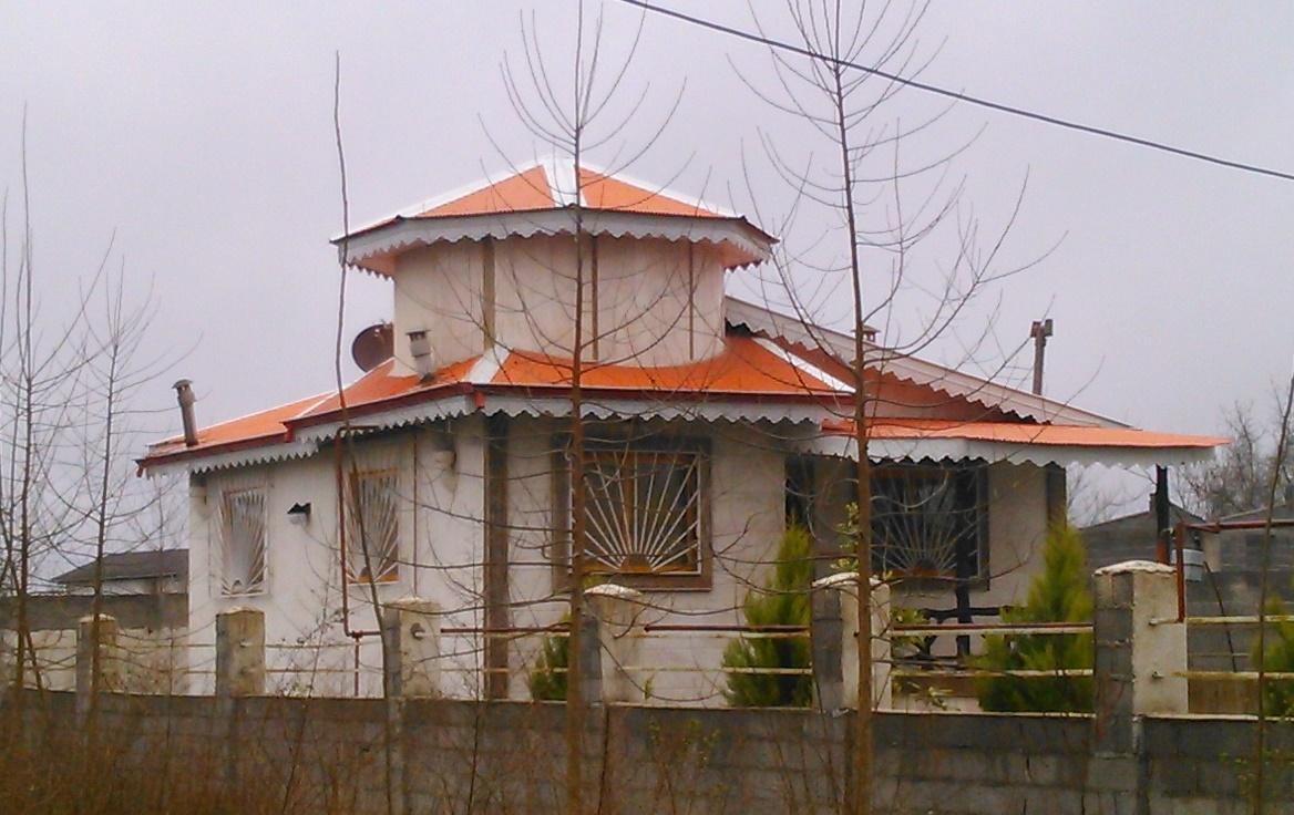 ویلا شمال کیاشهر
