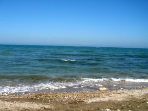 دریا زیبا کنار