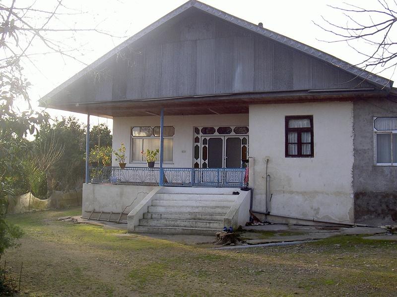 خانه باغ روستایی شمال ۲۸۰۰ متری