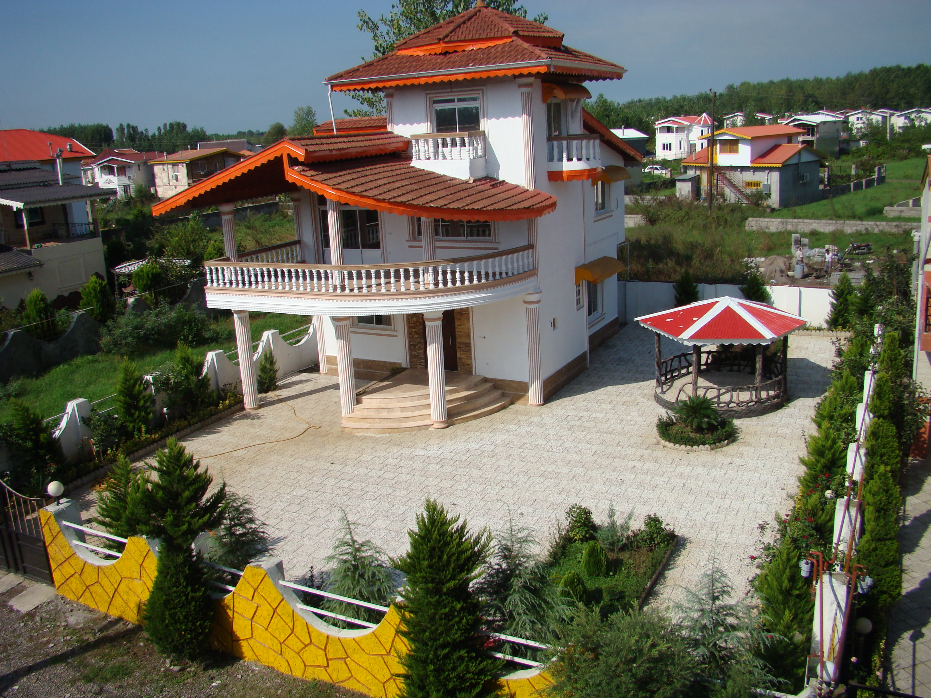 villa iran north (1)