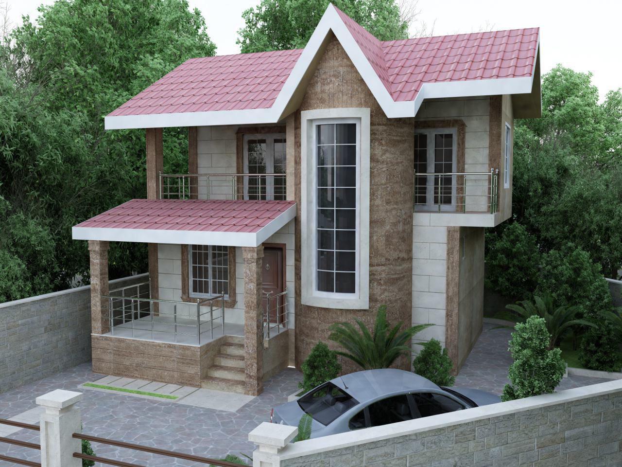 villa shahraki (2)