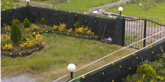 زمین مسکونی ارزان برای ساخت ویلا شمال