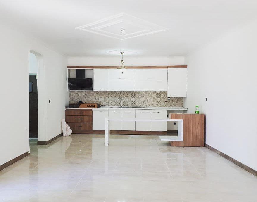 آشپزخانه ویلایی معمولی