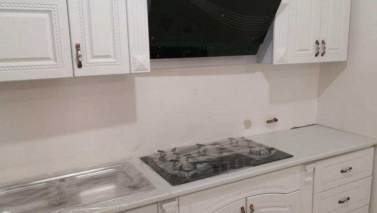 آشپزخانه ویلا رشت