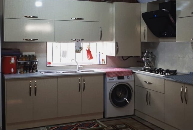 آشپز خانه ویلا ارزان