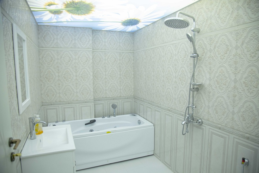 حمام ویلا
