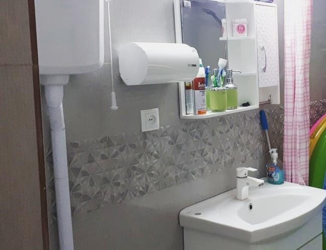 سرویس بهداشتی ویلا ارازن
