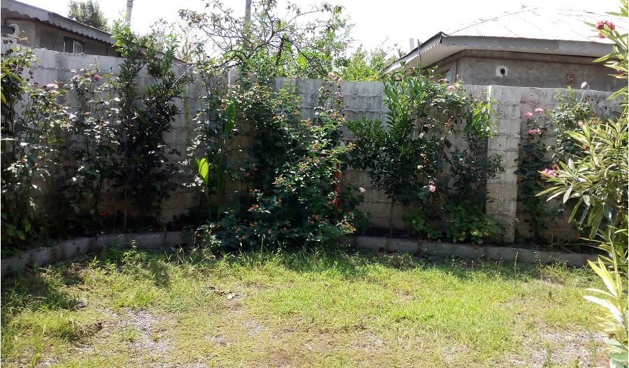 ویلا باغ خشک بیجار