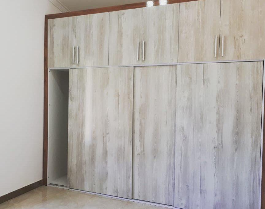 کمد دیواری ویلا