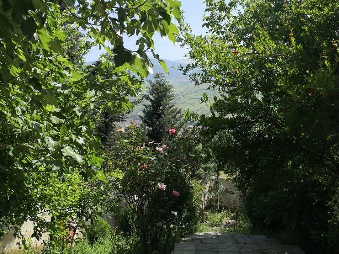 ویلا شیرکوه گیلان (آب هوا غیر شرجی)